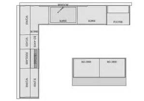 l shaped kitchen floor plans with island l shaped kitchens or any other layout kitchens direct