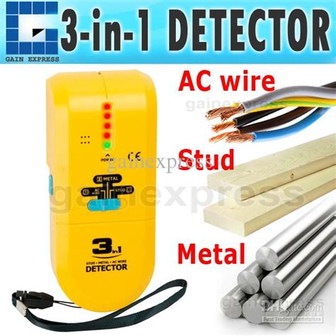 electric wire detector 2017 e04 022 handheld 3 in 1 detector find metal wood