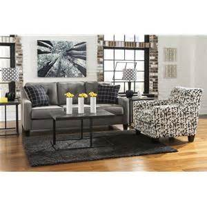 ashley brindon sofa review brindon contemporary queen sofa sleeper with track arms