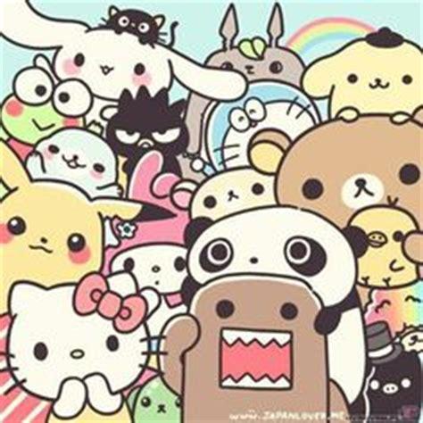 Ransel Domo Keropi Hellokitty Doraemon Rilakuma 1000 images about kawaiiness on rilakkuma kawaii and hamtaro