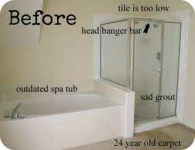Turn A Bathtub Into A Shower Miscellaneous Thoughts Inside Nanabread S Head
