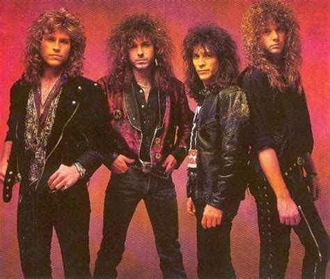 80s hair band hairstyles 1980 s fashion part 2 clothes for the guys svms times