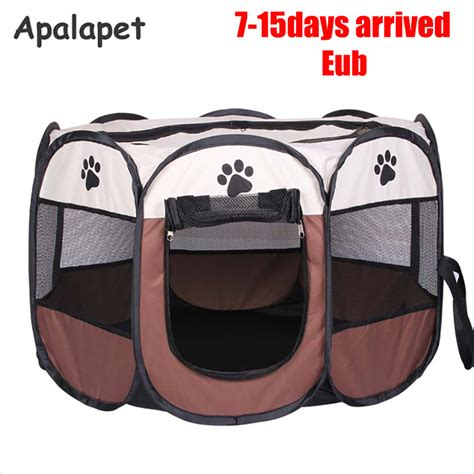 the dog house oxford aliexpress com buy pet cage supplies 600d oxford dog carrier dog playpen for dog cat