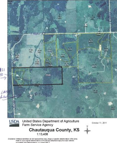 Chautauqua County Property Tax Records Archived Land Near Road 30 Elk City Kansas 67344 Acreage For Sale On