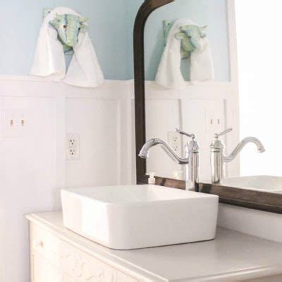 how to save money on a bathroom remodel diy decor archives lovely etc