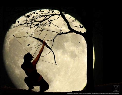 The Hunters Moon wiccan moonsong hunters moon