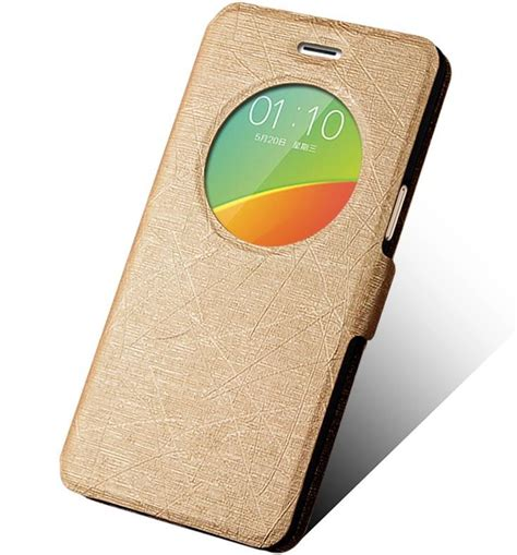 flip cover for oppo f1 gold oppo f1 a35 flip stand smart co end 8 27 2017 4 23 pm
