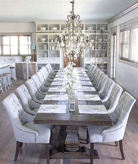 atdearlillie instagram    large dining