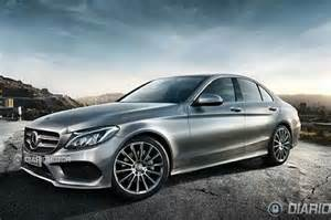2015 mercedes c class photo 303582 automotive