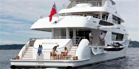explorer yacht broker report  delta rochade expedition yacht  sale report