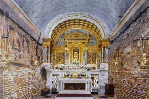 loreto casa della madonna santuario della santa casa di loreto vaticano