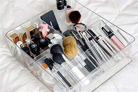 makeup organizer ikea more makeup organizer ideas for a tidy display of beauty