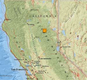 nevada mountains california map california earthquake m5 7 quake in nevada 23 may