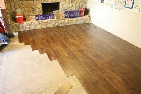 Vinyl Plank Flooring Installation by Vinyl Plank Flooring Guide Pittsburgh Hardwood Flooring