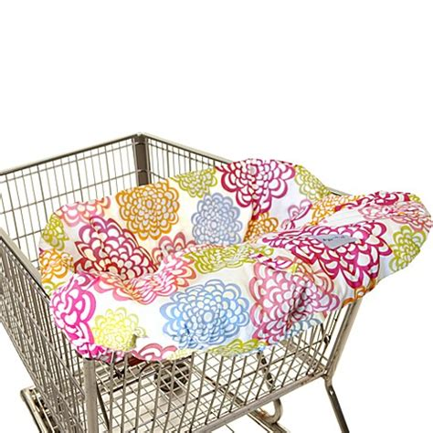 Handmade Shopping Cart Covers - itzy ritzy 174 ritzy sitzy shopping cart high chair cover