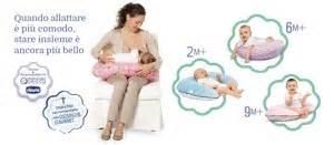 cuscino allattamento gemellare cuscino allattamento mamma che gioia