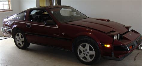 1984 Nissan 300zx For Sale by 1984 Nissan 300zx For Sale Florida