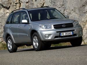 2003 Toyota Rav4 Reviews Toyota Rav4 2003 Review Amazing Pictures And Images