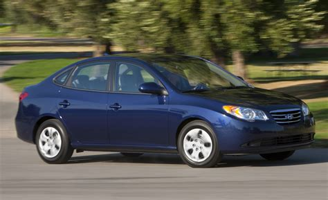 2008 Hyundai Elantra Manual by 1999 Hyundai Elantra Reviews And Rating Motor Trend