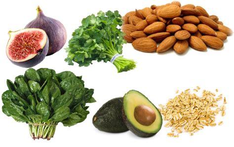 alimentos que tengan magnesio magnesio en nuestra alimentaci 243 n