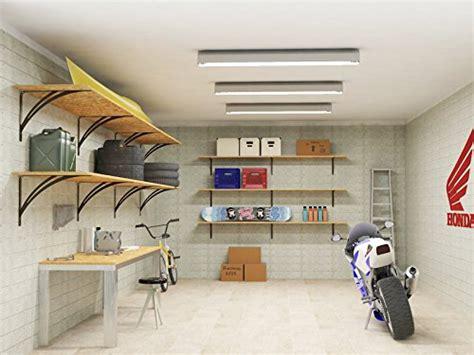 mensole a muro per garage arredare il garage come renderlo ordinato e funzionale