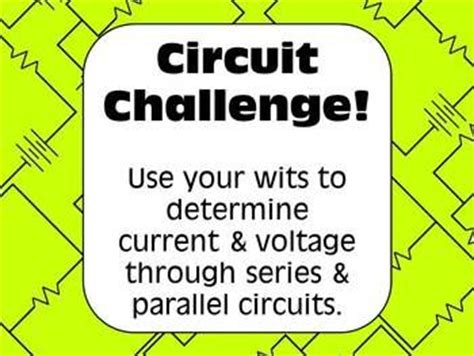 circuits series notation 17 best images about science conductors insulators circuits on science kits