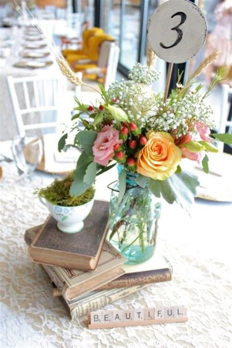 transplants eclectic floral design books team wedding fill up your wedding day centerpieces