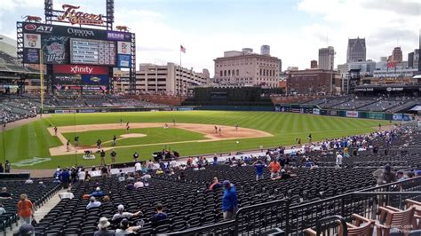 section 334 comerica park best seats comerica park brokeasshome com