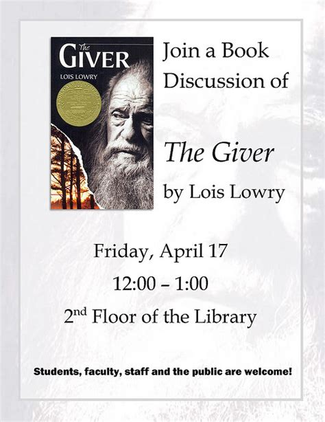 the giver book report the giver lost books