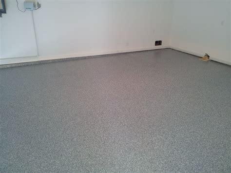 Garage Floor Sealer by Custom Garage Floor Coating Concrete Restoration Inc