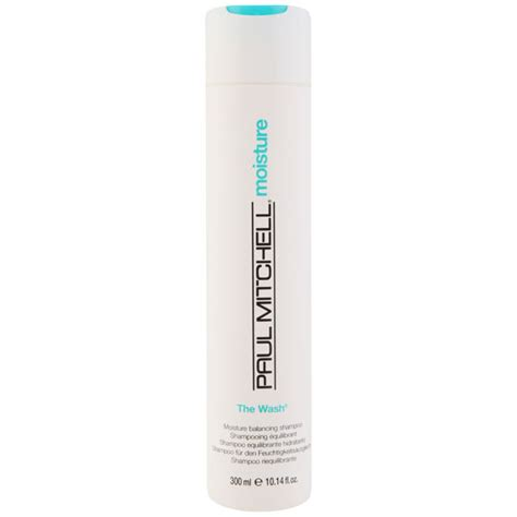 wash n go using paul mitchell the conditioner leave in and paul mitchell the wash 300ml free delivery