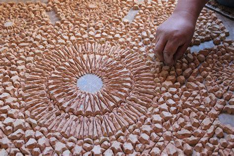 moroccan the official zellij gallery blog the art of moroccan pottery zellij tile design morocco