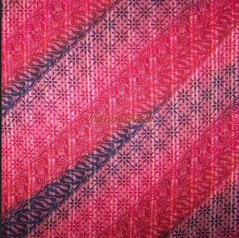 gambar motif batik indonesia gambar batik pelangi slingkeyboard