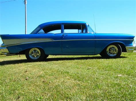 Sale Pedro Original Limited Only 1 buy used 1957 chevrolet bel air in pedro ohio united