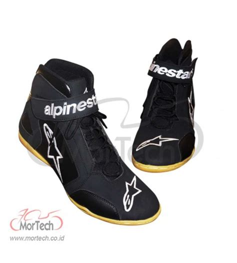 Sepatu Roda Ardianz Racing sepatu touring alpinestar