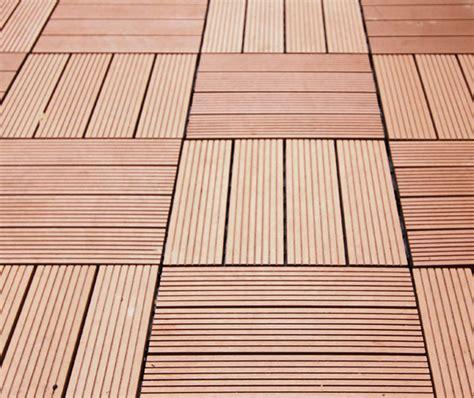 composite deck tiles composite timber interlocking decking tiles no fixings