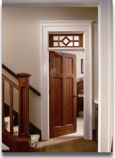 Interior Farmhouse Doors Craftsman Wood Doors Farmhouse Interior Doors Other Metro By M4l Inc