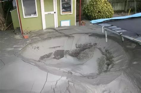 earthquake liquefaction how might the danger of liquefaction be affected by heavy