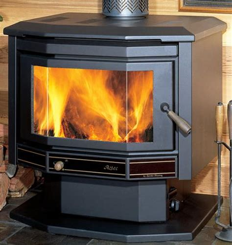 Wood Burning Fireplace Heaters by Fan Forced Heater Stove Eureka