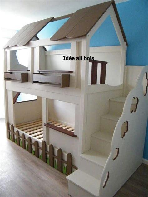 cabane enfant Idée all bois   Page 3