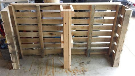 bar selber bauen anleitung igelscout info - Einfache Küche Im Freien