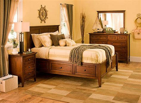 westlake  pc queen platform bedroom set  raymour flanigan
