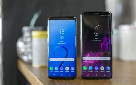 Tumi Galaxy S9 Original samsung galaxy s9 sales fall in south korea gsmarena news