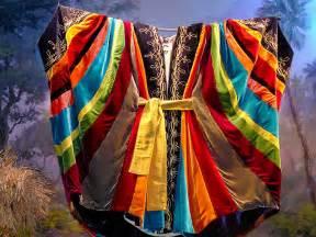 Joseph and the coat of many colors clip art joseph coat jpg