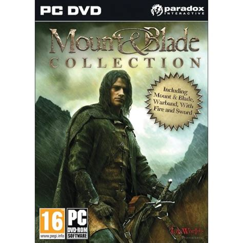 Pc Dvd Blade mount blade collection pc