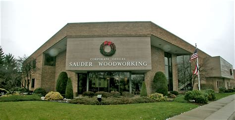 Tbj Sauder Insourcing Parts And