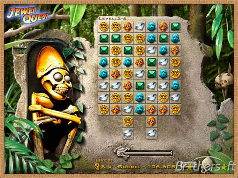free download games jewel quest full version jewel quest free download