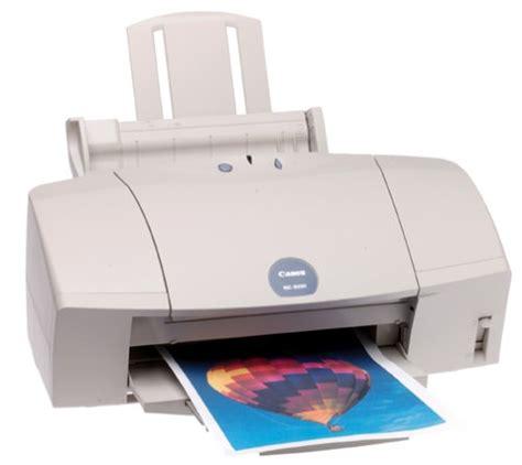Printer Canon Jet canon bjc 8200 inkjet printer ink cartridges island ink jet