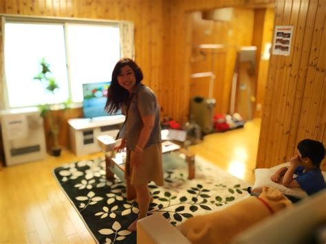 Airbnb Sapporo | family airbnb in sapporo hokkaido tokyo urban baby
