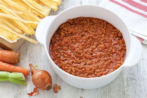 cucina emiliana romagnola ricetta rag 249 alla bolognese cucchiaio d argento